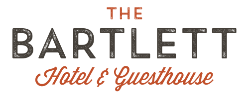 The Bartlett Hotel & Guesthouse