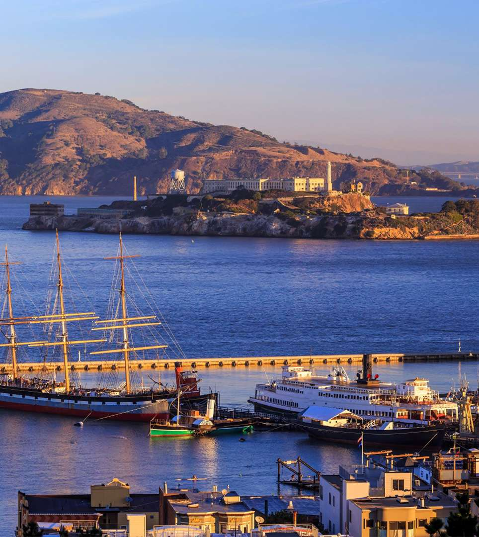 DISCOVER EXCITING ATTRACTIONS IN SAN FRANCISCO