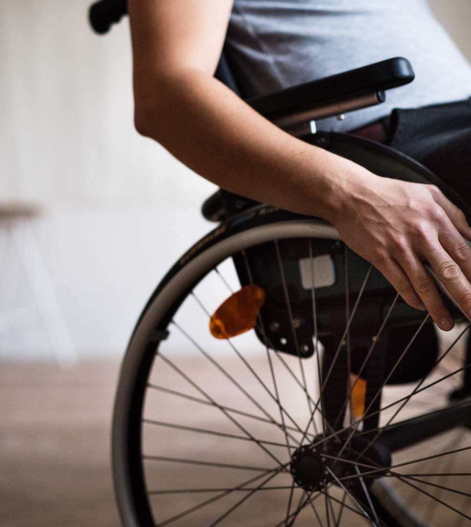 ACCESSIBILITY IS IMPORTANT TO THE BARTLETT HOTEL & GUESTHOUSE